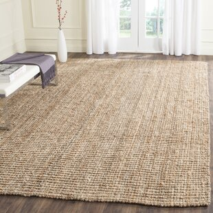 Gaines Loomed Natural Area Rug