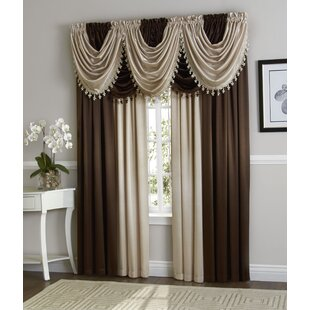 decorative window treatments french country wall quickview window treatments youll love wayfair