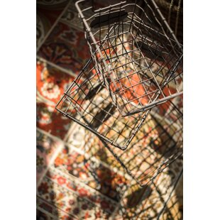375e22228b89 Baskets With Labels | Wayfair
