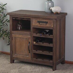 Mariya Bar Cabinet