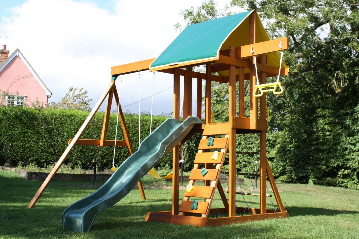 walmart wooden swing ii play meadowvale big set ip canada en backyard