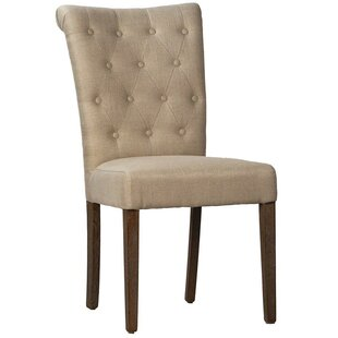 Memering Upholstered Dining Chair