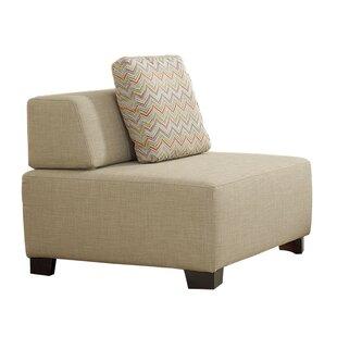 Darby Slipper Chair
