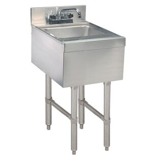 Free Standing Handwash Station With Faucet