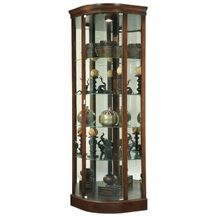 Brinker Curio Cabinet