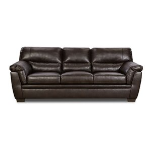 Simmons Upholstery Behrens Sofa by Red Barrel Studio