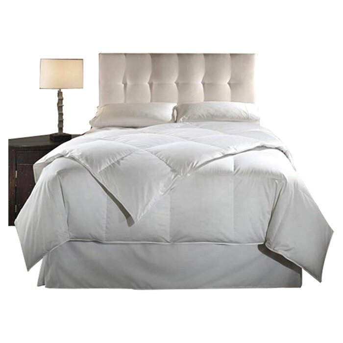 Downlite Hypoallergenic Midweight Down Comforter Amp Reviews
