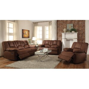 Obert Configurable Living Room Set by ACME Furniture