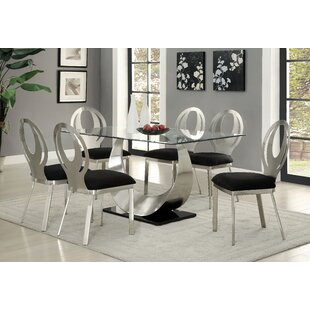 Atami 7 Piece Dining Set