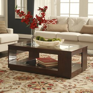 Weldon Coffee Table by Three Posts