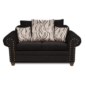 Amanda Loveseat by Chelsea Home