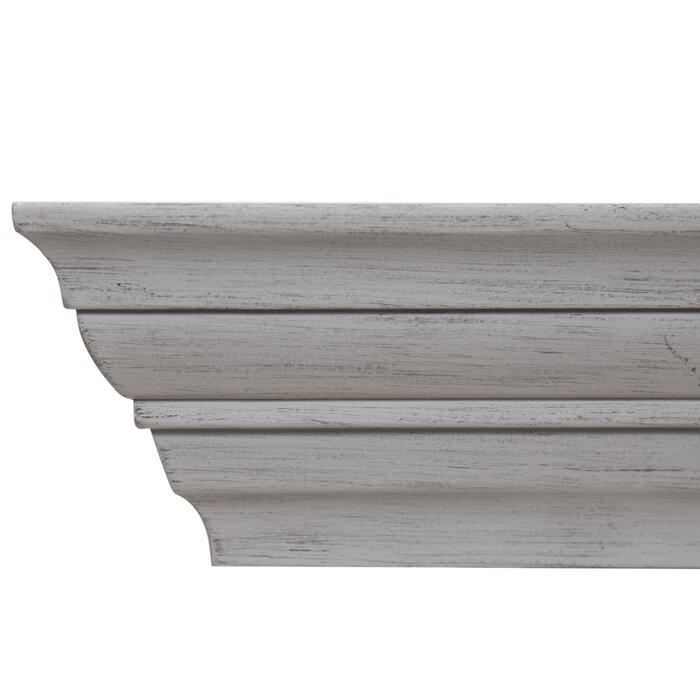 Outstanding Horley Ledge 3 Piece Floating Shelf Set Interior Design Ideas Gentotryabchikinfo