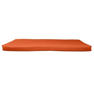 52 Inch Bench Cushion Wayfair