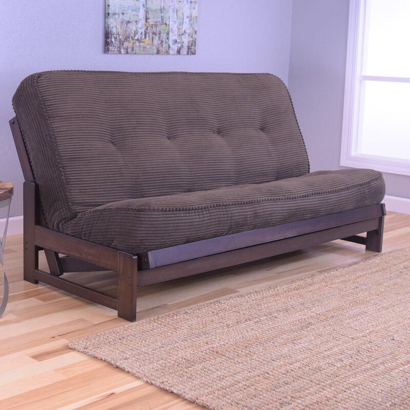Kodiak Furniture Aspen Futon And Mattress Amp Reviews