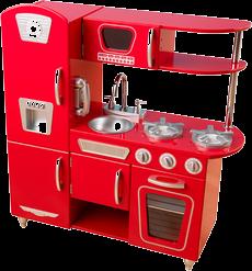 Play Kitchen Sets & Accessories