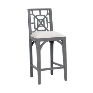 Arcene Modern Bar Stool by Bloomsbury Market