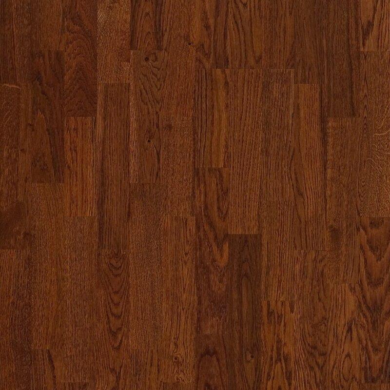 Kahrs 12 X 78 Oak T Molding Wayfair