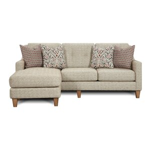 Chelsea Home Furniture Sectional Image