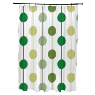 Beaded Shower Curtains