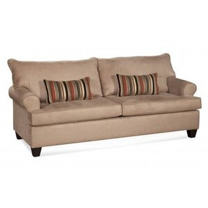 Serta Upholstery Dixmoor Loveseat by Charlton Home