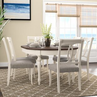 Lattimore 7 Piece Dining Set