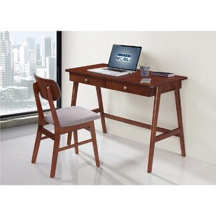Techni Mobili Writing Desk And Chair Set