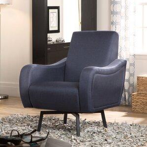 Swivel Glider Barrel Chair | Wayfair