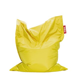 Yellow Bean Bag Chairs