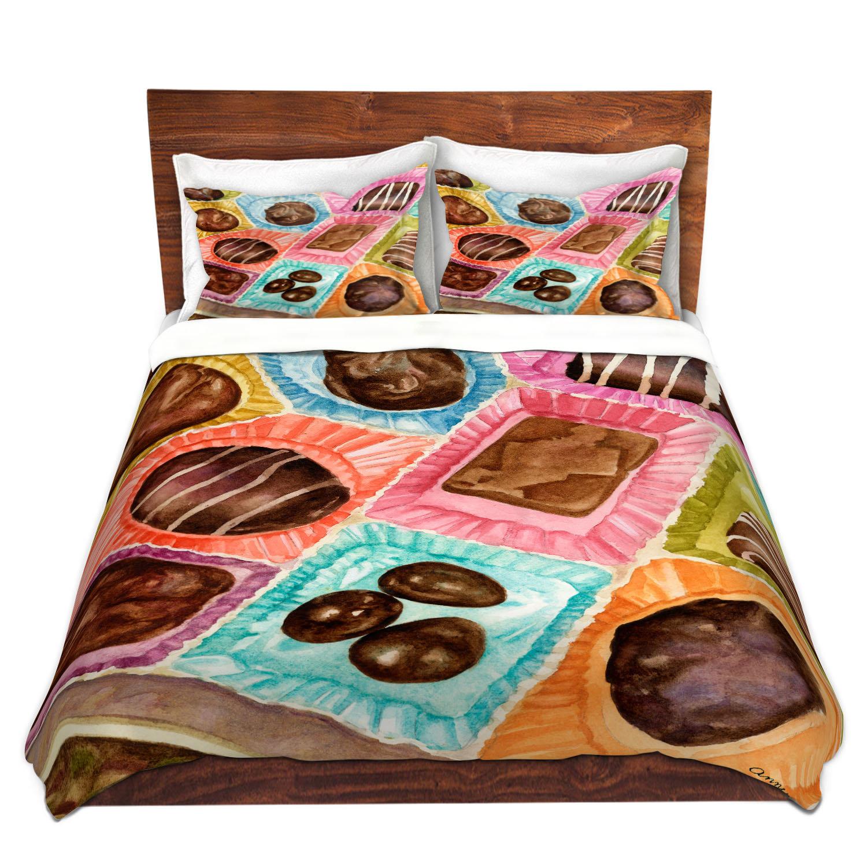Chocolate Duvet Cover Wayfair