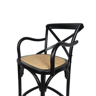 Parra Wooden 31 Bar Stool