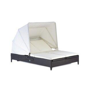 Etonnant Cephas Double Chaise Lounge
