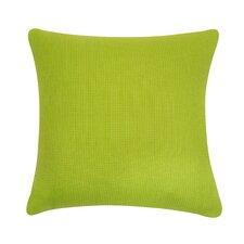 Dransfield Alyssa Luvs Indoor/Outdoor Throw Pillow