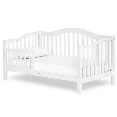 Delta Children Scottsdale Convertible Toddler Bed Reviews