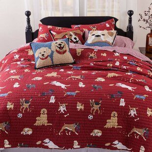 Animal Print Bedding on