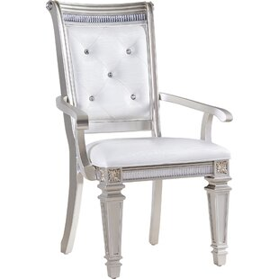 Tiffany Arm Chair (Set of 2)