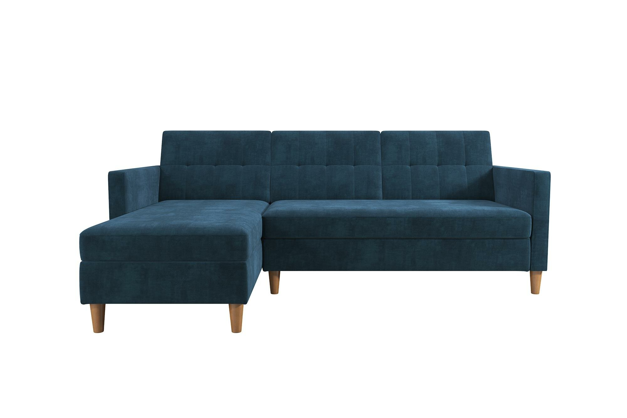 chaise benchcraft item number piece modern sectional and left products with kendleton