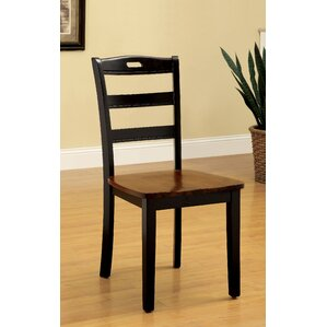 Darcel Side Chair (Set of 2) by Hokku Designs