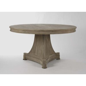 Ignas Dining Table by Zentique Inc.