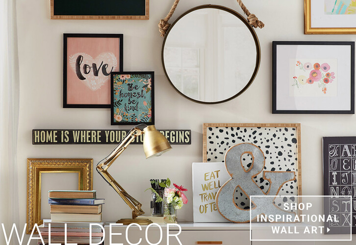 Eat Wall Decor wall decor | joss & main