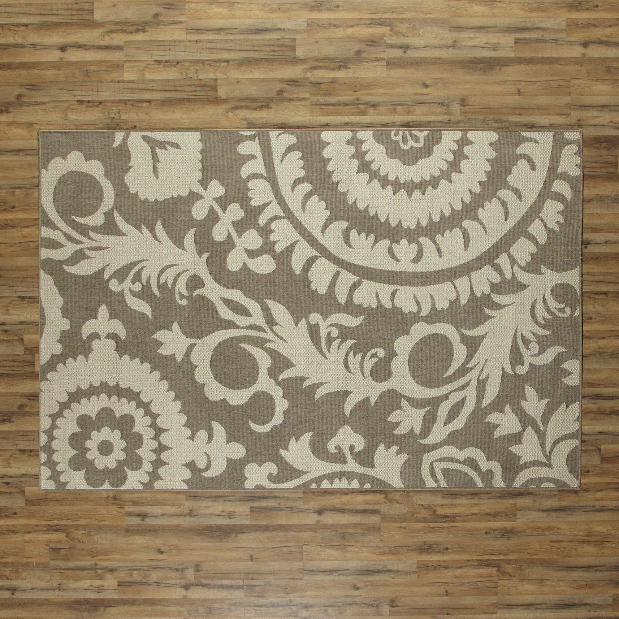 rugs wayfair gilson andover area outdoor pdp brown indooroutdoor rug reviews mills ca indoor