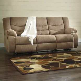 Ridgemont Reclining Sofa