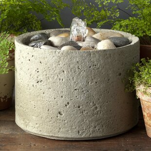 Modern Outdoor Fountains | AllModern on contemporary fireplace waterfall, contemporary hotel waterfall, contemporary backyard oasis, contemporary indoor waterfall, contemporary backyard desert,