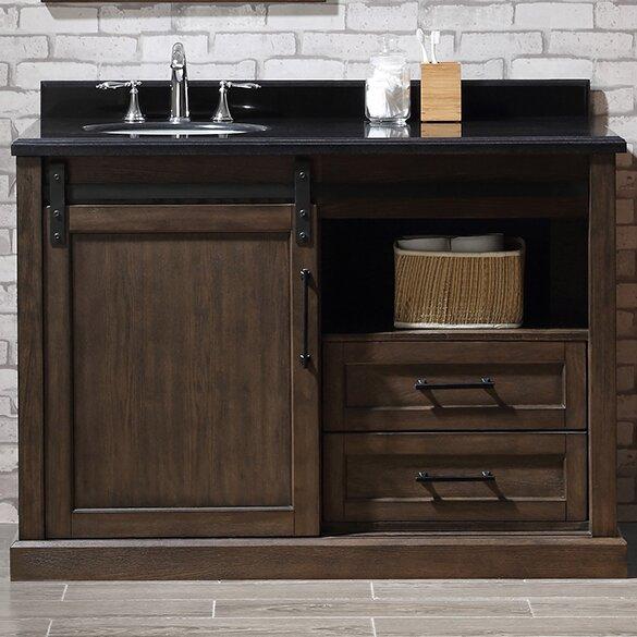 Ove Decors Laredo 48 Quot Single Bathroom Vanity Set Amp Reviews