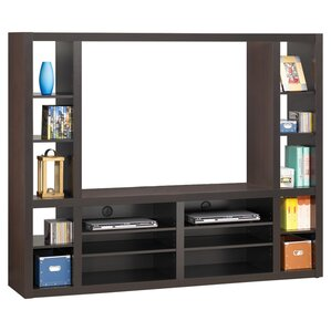 Entertainment Center by Wi..