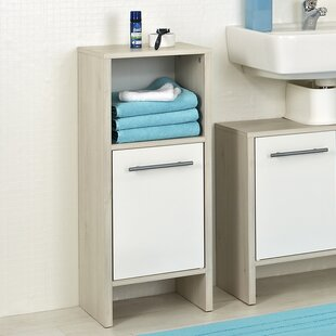 Jan 33 x 81.6cm Free Standing Cabinet by Quickset