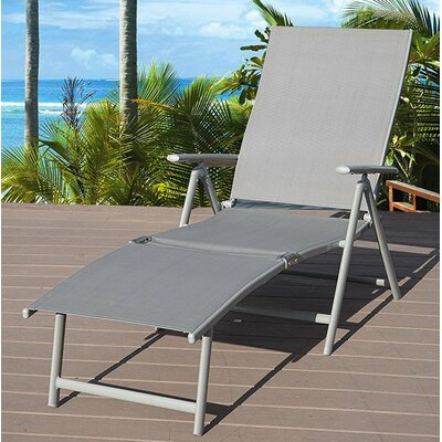 Outdoor Chaise Lounges You Ll Love Wayfair Ca