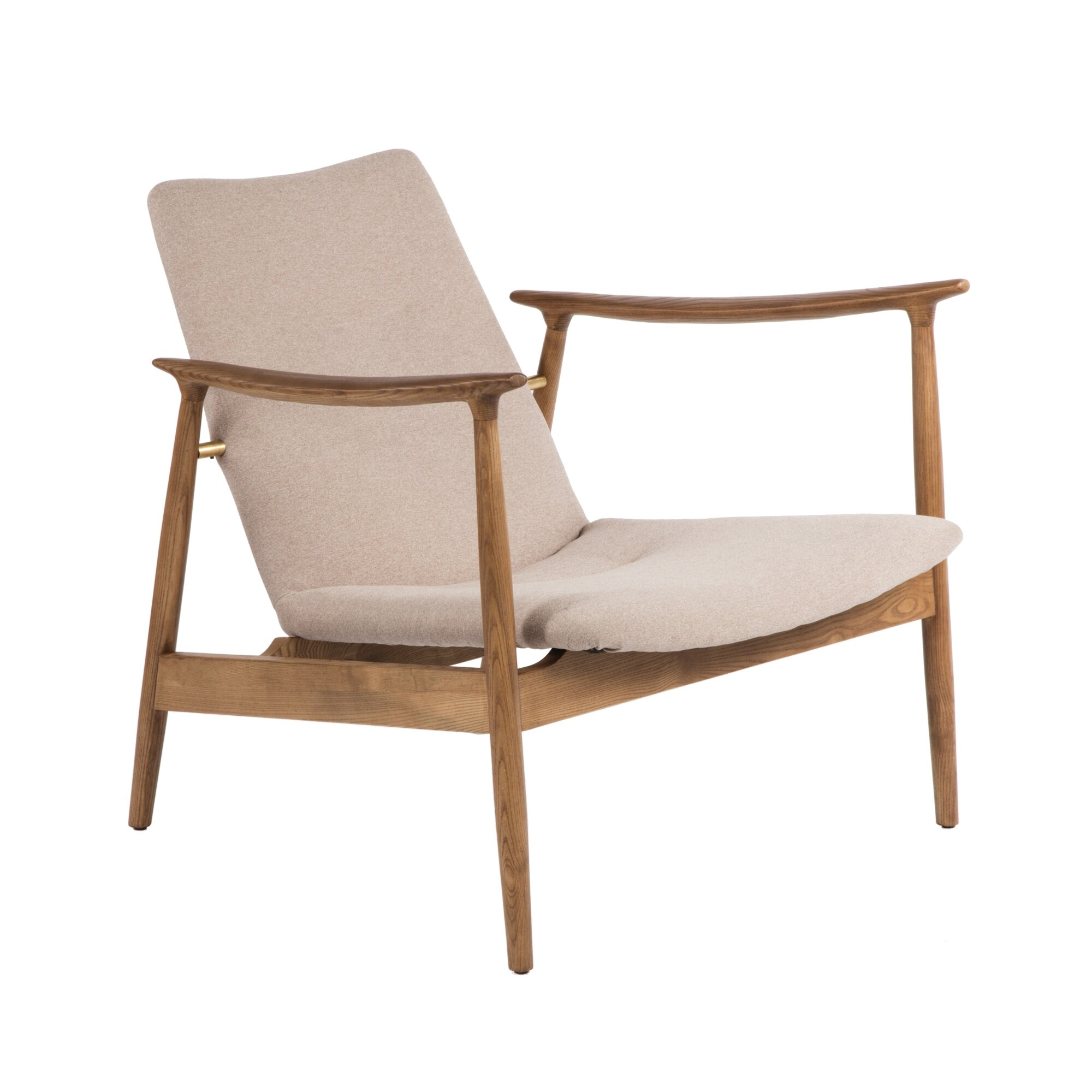 Galla Home Bernard Armchair | Wayfair