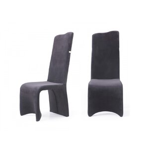 Epstein Upholstered Dining Chair (Set of 2)