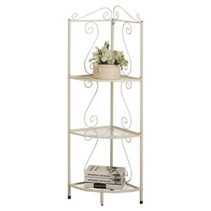 Standard Baker's Rack by Monarch Specialties Inc.
