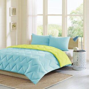Modern Contemporary Mint Green Comforter Sets
